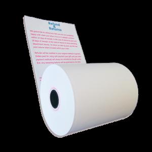 papel termico impreso