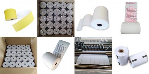 fabricates de papel termico en china