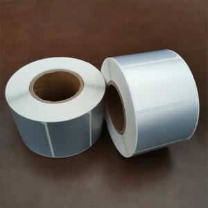 rollos de papel quimico